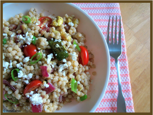Screen shot Couscous